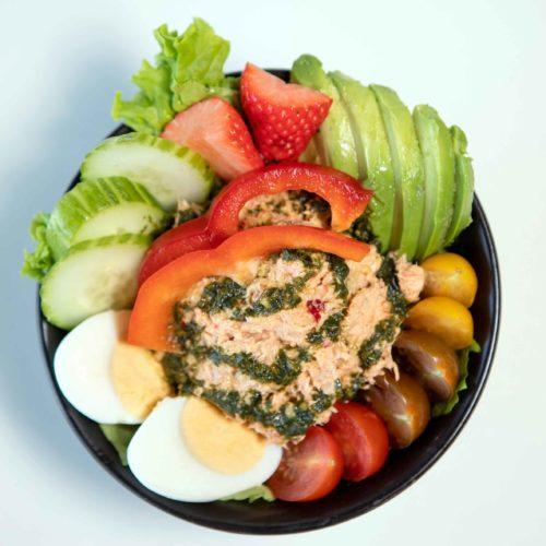 Tuna Deli Salat