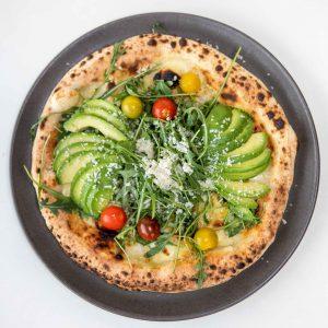 Avocado-Pizzan