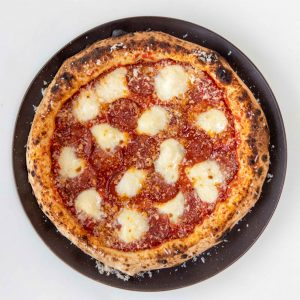 Pepperoni-Mozzarella